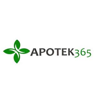 Logga för Apotek365