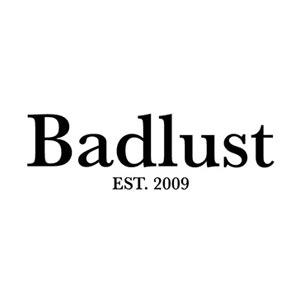 Logga för Badlust