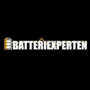 Logga för Batteriexperten