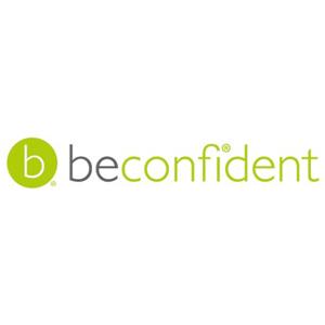 Logga för Beconfident