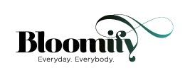Logga för Bloomify