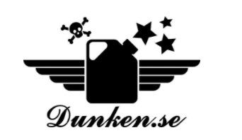 Logga för Dunken