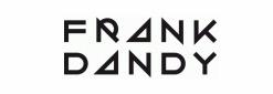 Logga för Frank Dandy