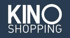 Logga för KINO Shop