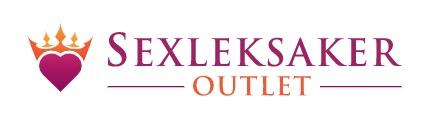 Logga för Sexleksaker Outlet