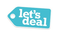 Logga för Letsdeal