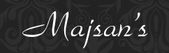 Logga för Majsans.com