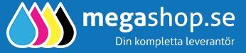 Logga för Megashop