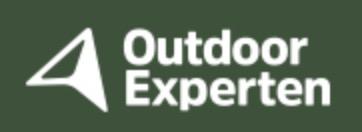 Logga för Outdoorexperten