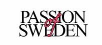 Logga för Passion of Sweden