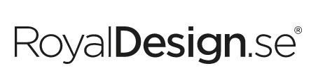 Logga för Royal Design