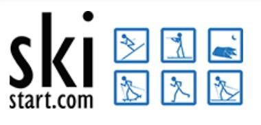 Logga för Skistart
