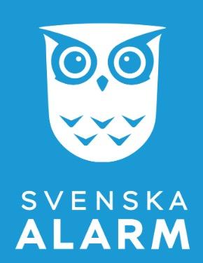 Logga för Svenska Alarm