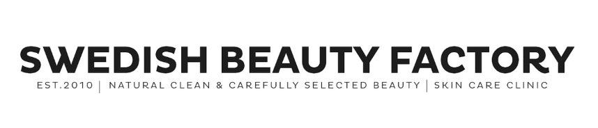 Logga för Swedish Beauty Factory