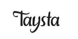 Logga för Taysta
