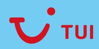Logga för TUI