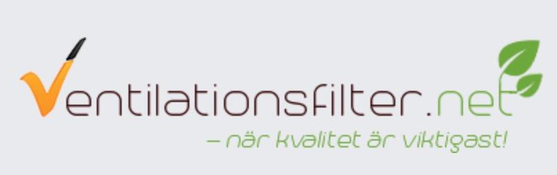 Logga för Ventilationsfilter