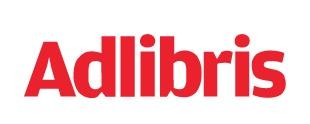 Logga för Adlibris
