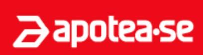 Logga för Apotea