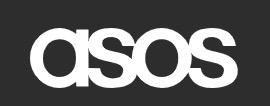Logga för ASOS
