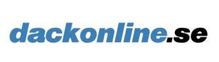 Logga för Däckonline