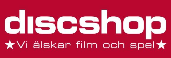 Logga för Discshop