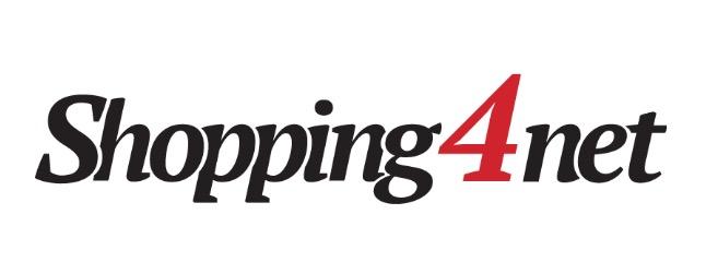 Logga för Shopping4net