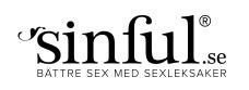Logga för Sinful