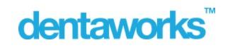Logga för Dentaworks