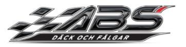 Logga för ABS Wheels