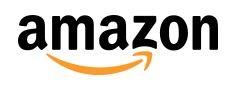 Logga för Amazon