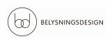 Logga för Belysningsdesign