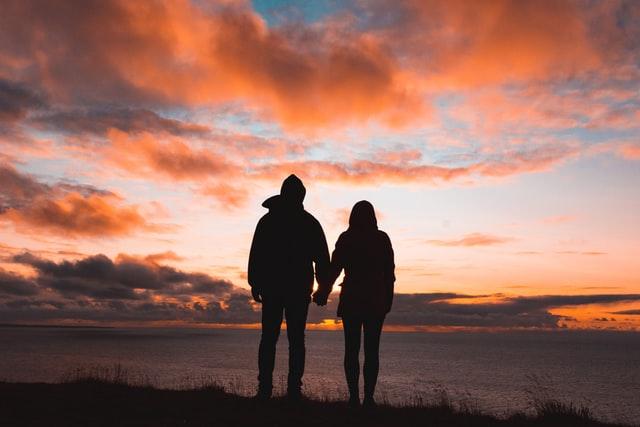 upplevelse för par