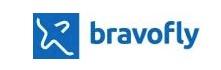 Logga för Bravofly