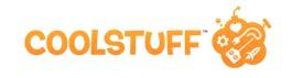 Logga för Coolstuff