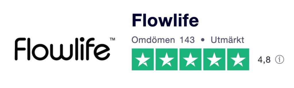 flowlife trustpilot