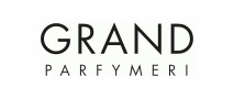 Logga för Grand Parfymeri