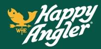 Logga för Happy Angler