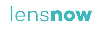 Logga för LensNow