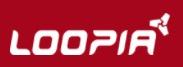 Logga för Loopia
