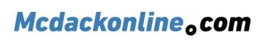 Logga för McDackonline