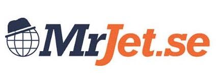Logga för MrJet