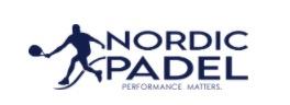Logga för Nordic Padel
