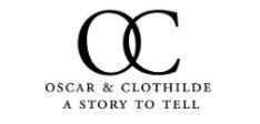 Logga för Oscar & Clothilde