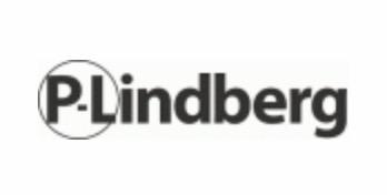 Logga för P Lindberg