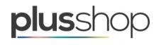 Logga för Plusshop
