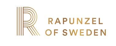 Logga för Rapunzel of Sweden