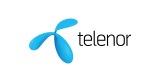 Logga för Telenor